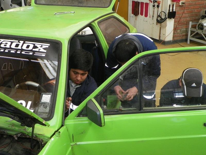 Fotos mecanica automotriz