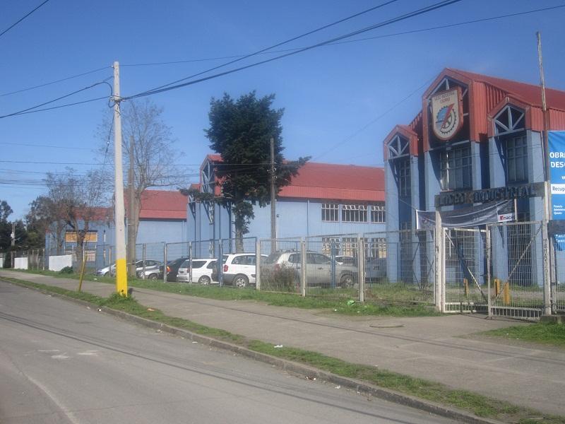 Foto infraestructura
